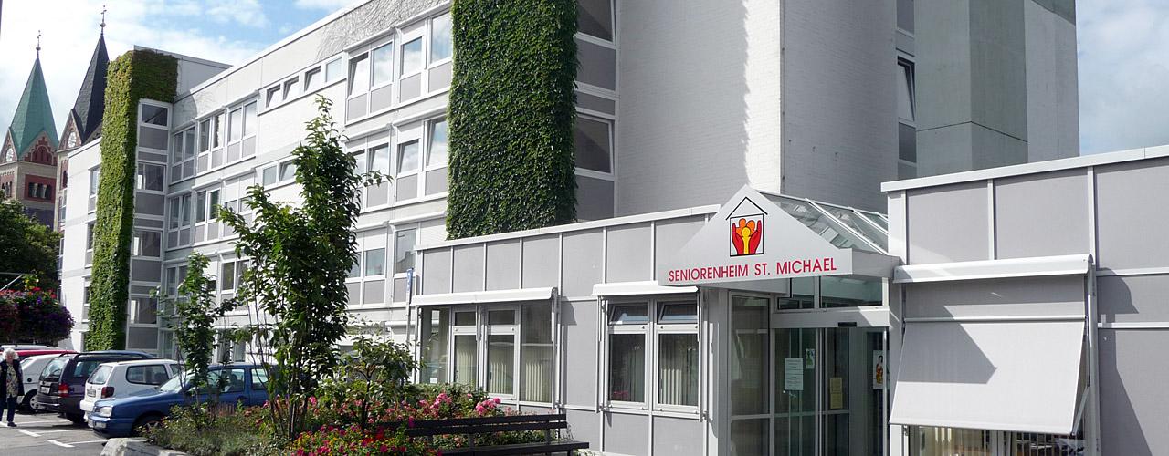 Seniorenheim St. Michael