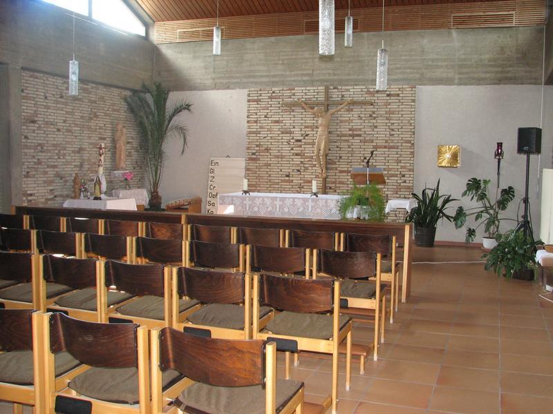 Seniorenheim St Michael Cham